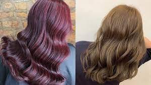 12 gorgeous hair colours for dark hair