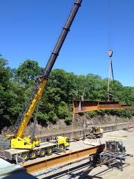 Contanzi Crane Crane Fleet