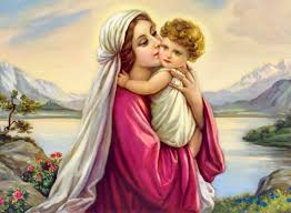 day became part of the eterna l heritage of mary the mother of god.