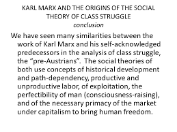 The Legacy of Karl Marx  Or  the Inheritance We Dare Not Squander     SlideShare