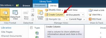 Form Library Sharepoint 2010 Sharepoint Content Types Site Columns Or Columns Sharegate