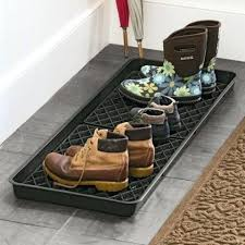 Decorative Boot Tray Magnificent Shoe Tray For Entryway Boot Tray Home Depot Entryway Boot Tray Boot