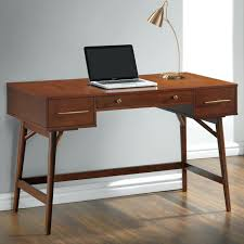 coaster shape home office computer desk. Coaster Computer Desk Mid Century Modern Writing With 3 Drawers Fine Furniture . Shape Home Office