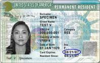 E-Verify Help – Permanent Resident Card (Form I-551)
