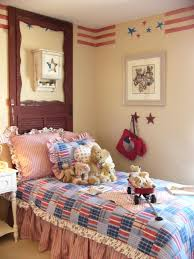 Americana Style Kitchen Decorating Interior Design Themed Bedrooms  Patriotic Bedroom Ideas Original Bpf Eclectic Beautyrendhgtvcom1280853  Rustic