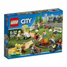 LEGO City Stadtbewohner (60134) günstig kaufen