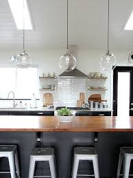 kitchen breakfast bar lighting. an easy trick for keeping light fixtures sparkling clean kitchen breakfast bar lighting