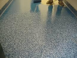 Painted Concrete Floors Garage Paint Ideas Of Epoxy Garage Floor Paint Modern Flooring