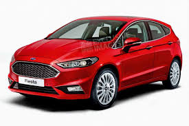 2017 Ford Fiesta Review, Price, Engine