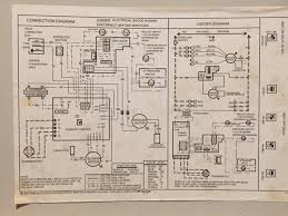 wiring why does adding a c wire for a thermostat blow the fuse circuit board wiring diagram circuit board showing transformer thermostat wiring