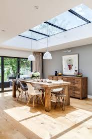 Kitchen Diner Lighting 1000 Ideas About Roof Light On Pinterest Kitchen Extensions