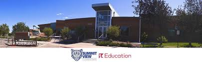 SVE <b>Back to School</b> Welcome 20/21 - Summit View