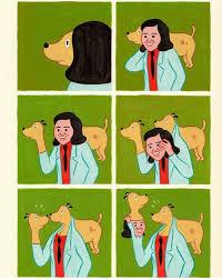 Joan Cornell - Meme Guy