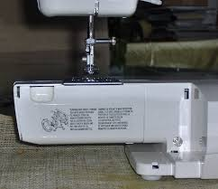 How To Put A New Needle In A Sewing Machine