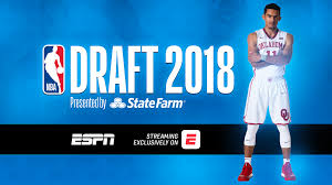 NBA Draft 2018 Picks by Round - ESPN ...