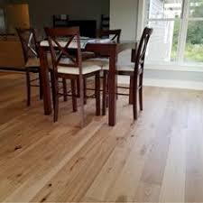 engineered hickory floors installation