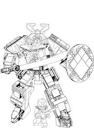 Coloring Power Rangers Power Rangers Coloring Pages Free Coloring