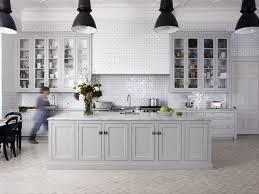 gray kitchen design idea 46 ...