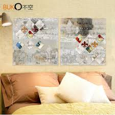 Metal Wall Decorations For Living Room Compare Prices On Metal Wall Art Panels Online Shopping Buy Low