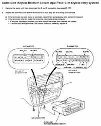 honda civic radio wiring diagram schematics and wiring diagrams 1997 honda civic wiring diagram diagrams and schematics