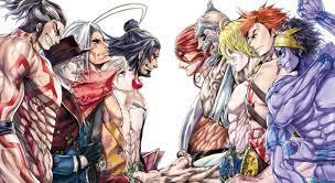 Yang ingin nonton selengkapnya silahkan download dr. Shuumatsu No Valkyrie Record Of Ragnarok Anime Coming In 2021 Anime Troop