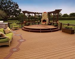 Images About Decks Backyard Ideas Deck With Small Designs  SavwicomBackyard Deck Images