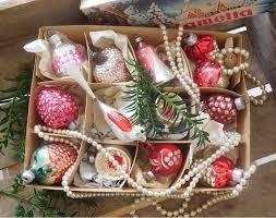 Alter Weihnachtsschmuck Antike Weihnachtskugeln