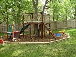 kids tree houses with zip line.  Zip Backyard Best 25 Kid Tree Houses Ideas On Pinterest Kids Forts How To Build  A Zipline In Your With Zip Line