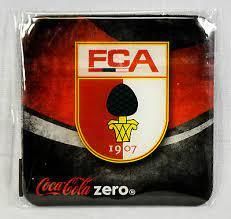 Adresse theresienstraße 13, 85049 ingolstadt öffnungszeiten: Fc Ingolstadt 04 Magnet Coca Cola Zero Fussball Bundesliga Fussball Fanshop Sport