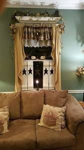 country living room curtain ideas marvelous design curtains for primitivecountry