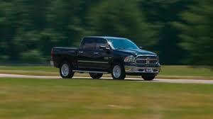 Dodge Ram 1500 vs. Chevy Silverado 1500 Review - Consumer Reports