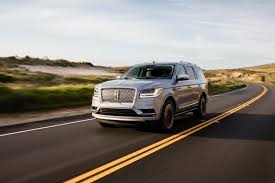 2018 lincoln seats. simple 2018 wellcushioned seats are matched by a wellcushioned suspension inside the  allnew lincoln navigator inside 2018 lincoln