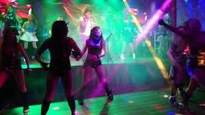 Dream Catchers Band Megamyxbabez at Rocky's Cafe Dubai UAE Regent Palace Hotel Final 32