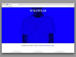 Shirts Wiki Crazy Cool Developers Wiki Wear