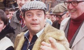 <b>Sheepskin coats</b> company favoured by Del Boy and <b>John</b> Motson ...
