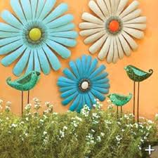 outdoor wall hanging decor gorgeous and unique collection of metal flower wall art outdoor metal flower wall art outdoor wall hanging decorations