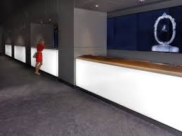 Eos Light Panel Systems Bar Kitchen And Interior Lighting By Eos Light Panel