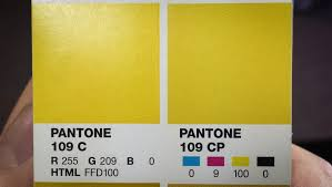 Pantone Color And What I Wish I Had Known Josh Collinsworth