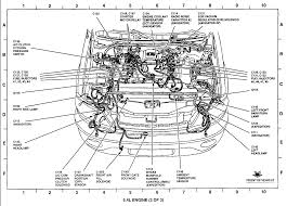 2003 ford mustang spark plug wiring diagram wirdig bad spark plug chart on spark plugs ford 5 4 triton engine