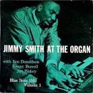 Jimmy Smith at the Organ, Vol. 1