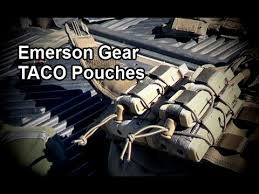 <b>Emerson Magazine</b> Pouch - YouTube