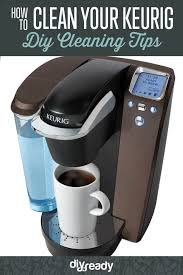 how to clean your keurig s diyprojects com how