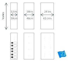 Standard Closet Rod Height Fascinating Standard Height For Closet Rod And Shelf Closet Pole Height Standard