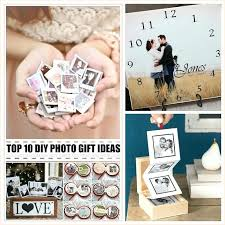 homemade calendar ideas for boyfriend top handmade gifts using photos these gifts ideas are perfect for