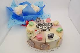Birthday Cake For Boys Deliver Cake Online Ice Cream Cake