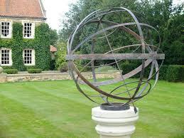 armillary spheres homify