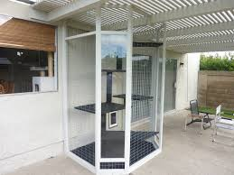 Catio Ideas\