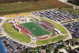 Jack Rhodes Memorial Stadium Katy Texas