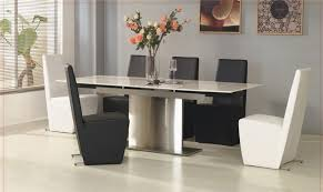 modern black dining table. kitchen:modern table black dining room set modern kitchen sets