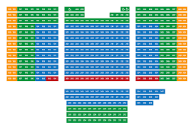 Uh Kennedy Theatre Seating Chart Tickets Diamond Head Theatre